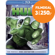 Produktbilde for Hulk (BLU-RAY)