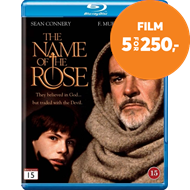 Produktbilde for I Rosens Navn (BLU-RAY)