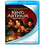 King Arthur - Director's Cut (UK-import) (BLU-RAY)