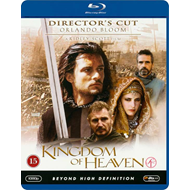 Kingdom Of Heaven - Director's Cut (BLU-RAY)