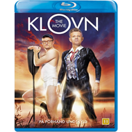 Klovn - The Movie (BLU-RAY)