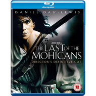 The Last Of The Mohicans (UK-import) (BLU-RAY)