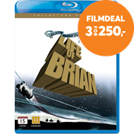 Produktbilde for Monty Python's Life Of Brian (BLU-RAY)