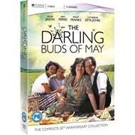 Livet Med Larkins - Den Komplette Serien (UK-import) (DVD)