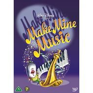 Make Mine Music (DVD)