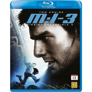 M:I-3 - Mission: Impossible 3 (BLU-RAY)