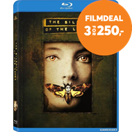 Produktbilde for Nattsvermeren (BLU-RAY)