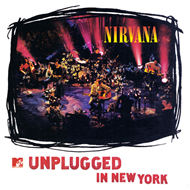 MTV Unplugged In New York (VINYL)