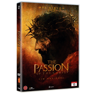 The Passion Of The Christ (DVD)