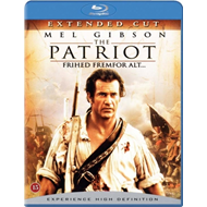 Patrioten - Extended Cut (BLU-RAY)