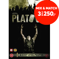 Produktbilde for Platoon (DVD)