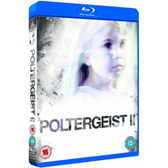 Poltergeist 2 (UK-import) (BLU-RAY)