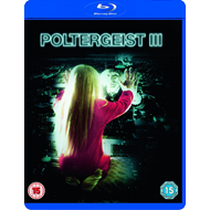 Poltergeist 3 (UK-import) (BLU-RAY)