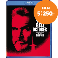 Produktbilde for The Hunt For Red October (BLU-RAY)