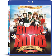 Robin Hood - Men In Tights (BLU-RAY)