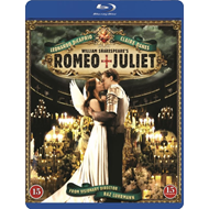 Romeo + Juliet (BLU-RAY)