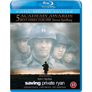 Produktbilde for Redd Menig Ryan (BLU-RAY)