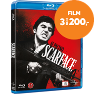 Produktbilde for Scarface (BLU-RAY)