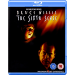 The Sixth Sense (UK-import) (BLU-RAY)