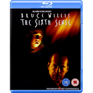 Produktbilde for The Sixth Sense (UK-import) (BLU-RAY)