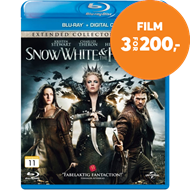 Produktbilde for Snow White And The Huntsman (BLU-RAY)