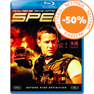 Produktbilde for Speed (BLU-RAY)