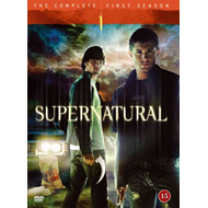 Supernatural - Sesong 1 (DVD)