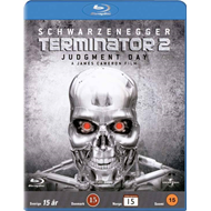 Terminator 2: Judgement Day (BLU-RAY)