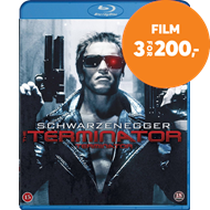 Produktbilde for The Terminator (BLU-RAY)