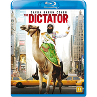 Produktbilde for The Dictator (BLU-RAY)