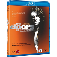 The Doors - 20th Anniversay Edition (BLU-RAY)