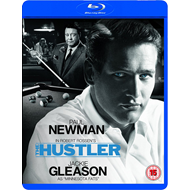 The Hustler (UK-import) (BLU-RAY)
