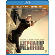 The Mechanic (Blu-ray + DVD)
