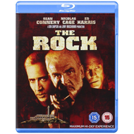 The Rock (UK-import) (BLU-RAY)