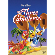 The Three Caballeros (DVD)