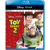 Toy Story 2 (BLU-RAY)