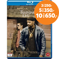 Produktbilde for Training Day (BLU-RAY)