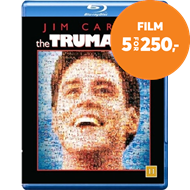 Produktbilde for The Truman Show (BLU-RAY)