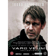 Varg Veum 7 - 12 Collection (DVD)