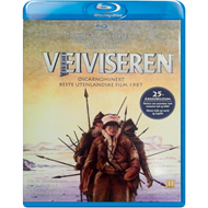 Produktbilde for Veiviseren (BLU-RAY)
