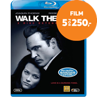 Produktbilde for Walk The Line (BLU-RAY)
