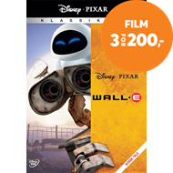 Produktbilde for WALL-E (DVD)