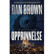 Opprinnelse - en Robert Langdon-thriller (BOK)