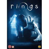 Produktbilde for Ring 3 - Rings (DVD)