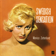 Swedish Sensation (CD)