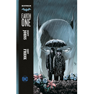 Batman - Earth One - begynnelsen (BOK)