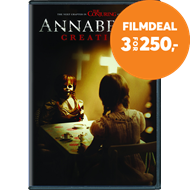 Produktbilde for Annabelle 2 (DVD)