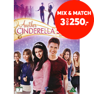 Produktbilde for Another Cinderella Story (DVD)