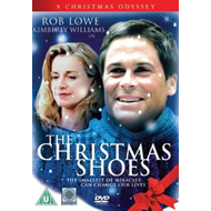 The Christmas Shoes (UK-import) (DVD)