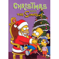 Christmas With The Simpsons 1 (DVD)